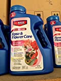 Bayer Advanced 701110A 4 lb. All-In-One Rose & Flower Care Photo, best price $29.99 new 2020