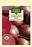 Seeds of Change 06010 Certified Organic Seed, Alvro Mono Beet Photo, best price $3.49 new 2020