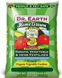 Dr. Earth 711 Organic Tomato, Vegetable & Herb Fertilizer, 12-Pound Photo, best price $22.19 new 2020