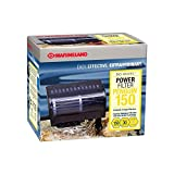 Marineland Penguin Power Aquarium Filter, 20 to 30-Gallon, 150 GPH, Fish Tank Photo, best price $32.99 new 2019