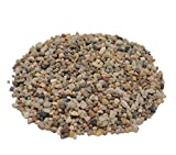 CNZ Aquarium Natural River Gravel 5-Pound Photo, best price $10.99 new 2019