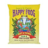 Fox Farm FX14052 Fruit Fertilizer18lbs. Flower Organic Fertilizer Photo, best price $39.95 new 2019
