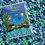 Pure Water Pebbles Nature's Ocean Aquarium Gravel Blue Lagoon Gravel 5-lb Photo, best price $13.99 new 2019