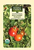Seeds of Change 06075  Certified Organic Red Cherry Tomato Photo, best price $2.89 new 2019