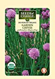 Seeds Of Change 07389 Certified Organic Garden Chives Photo, best price $7.03 new 2019