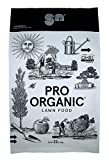 Shin Nong PRO ORGANIC Lawn Fertilizer, 100% Organic, 22lb, OMRI Listed Photo, best price $88.59 new 2019