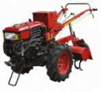 walk-behind tractor Fermer FDE 1001 PRO Photo, description