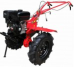 walk-behind tractor IHATSU 16HP Photo, description
