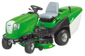 Viking Mt 5097 1 C Garden Tractor Rider Photo